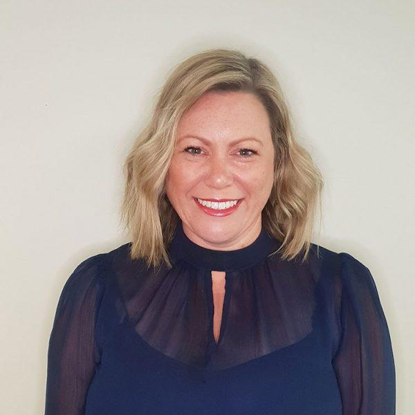Sarah Fogarty